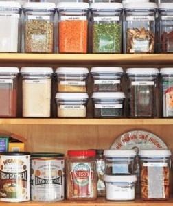 Ordenar Cocina | Como Decorar Organizar La Cocina 90 Curso De Organizacion De