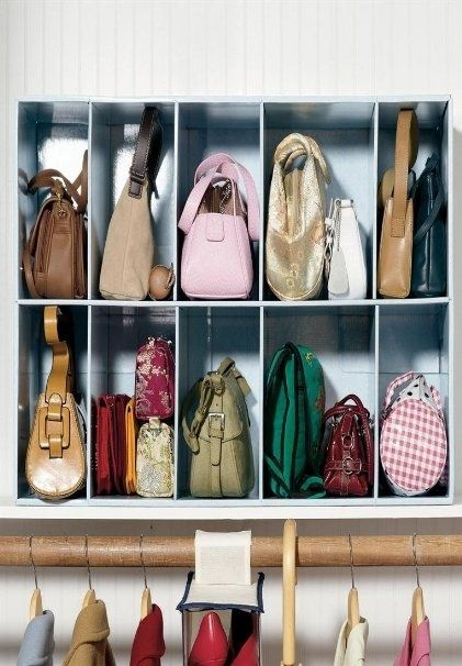 como-organizar-carteras-bolsos-y-billeteras