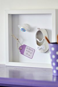 Cuadros Decorativos para Bebes en 3D