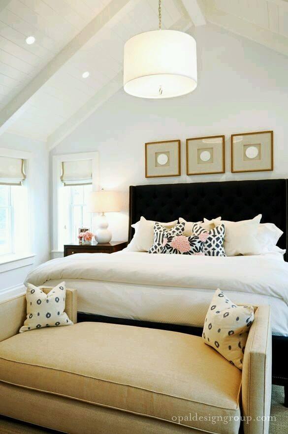 Ideas para decoracion de recamaras para toda la familia for Ideas de decoracion para recamaras
