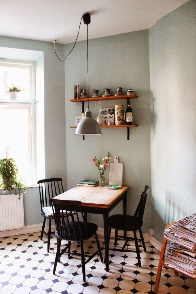 Dise o de comedores decoracion de interiores fachadas for Comedores para casa