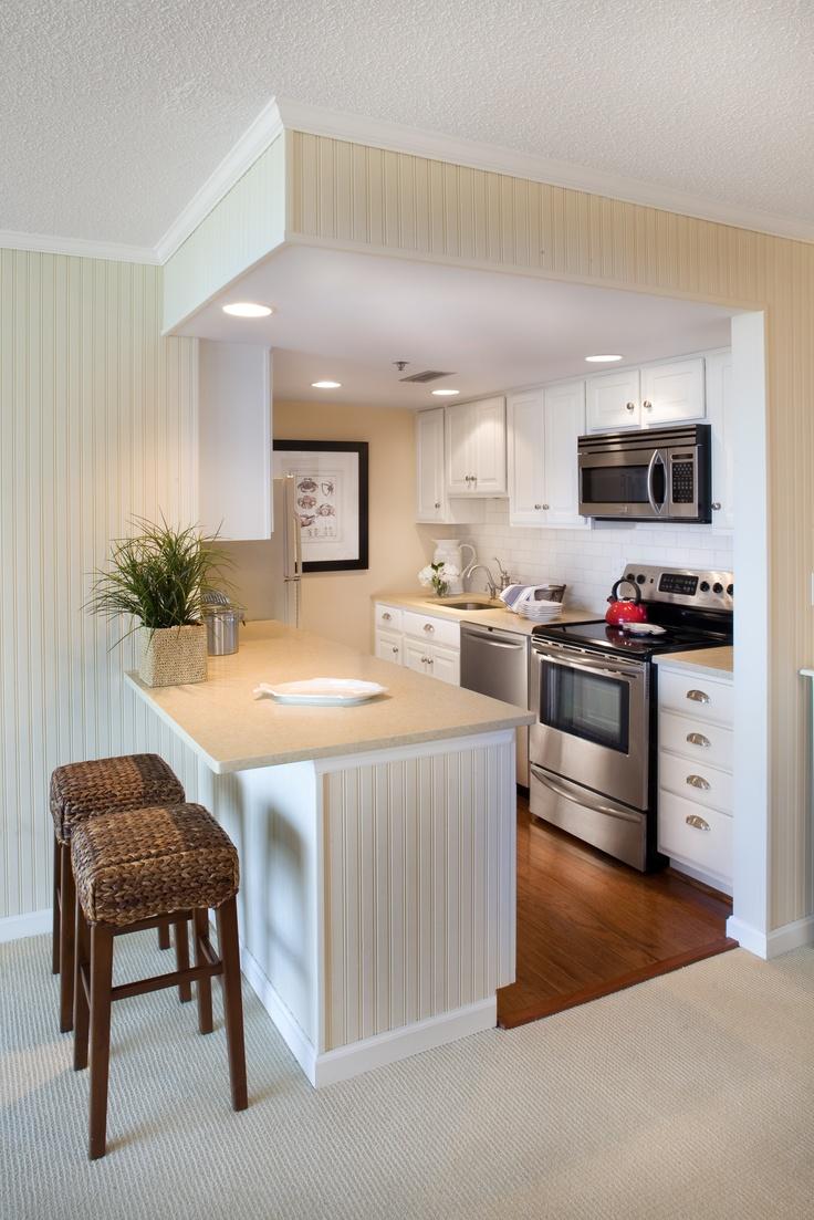 ideas-cocinas-pequenas-3 | Decoracion de interiores Fachadas para ...