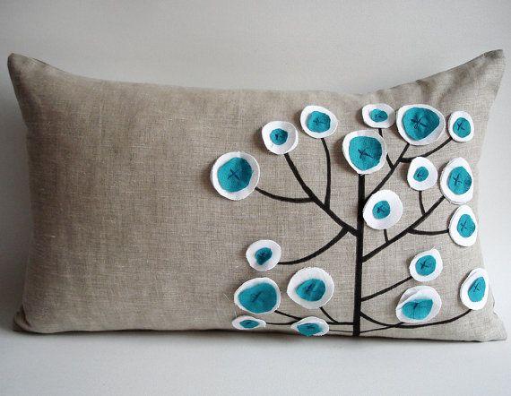 Ideas Cojines Decorativos 43 Como Organizar La Casa