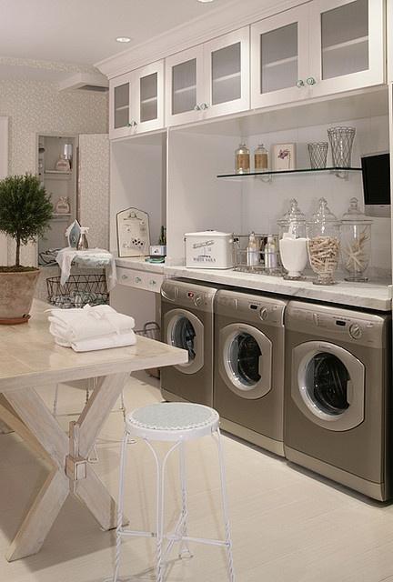 ideas-cuarto-de-lavado (11) | Decoracion de interiores Fachadas para ...