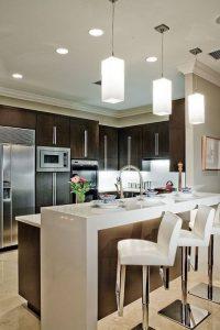 Ideas para Cocinas Pequeñas | Como Organizar la Casa | Fachadas ...