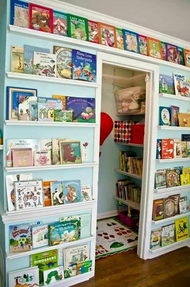 Ideas organizar juguetes 6 decoracion de interiores for Juego de organizar casa