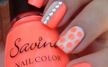 ideas para decoracion de uñas para verano