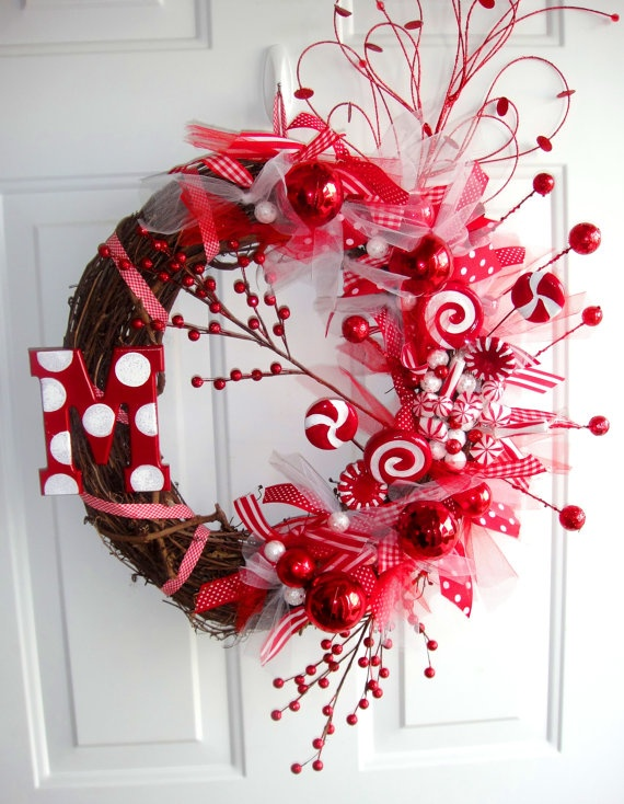 ideas para decoracin navidea