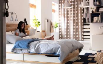 Ideas para guardar y Organizar la cosas en Casa