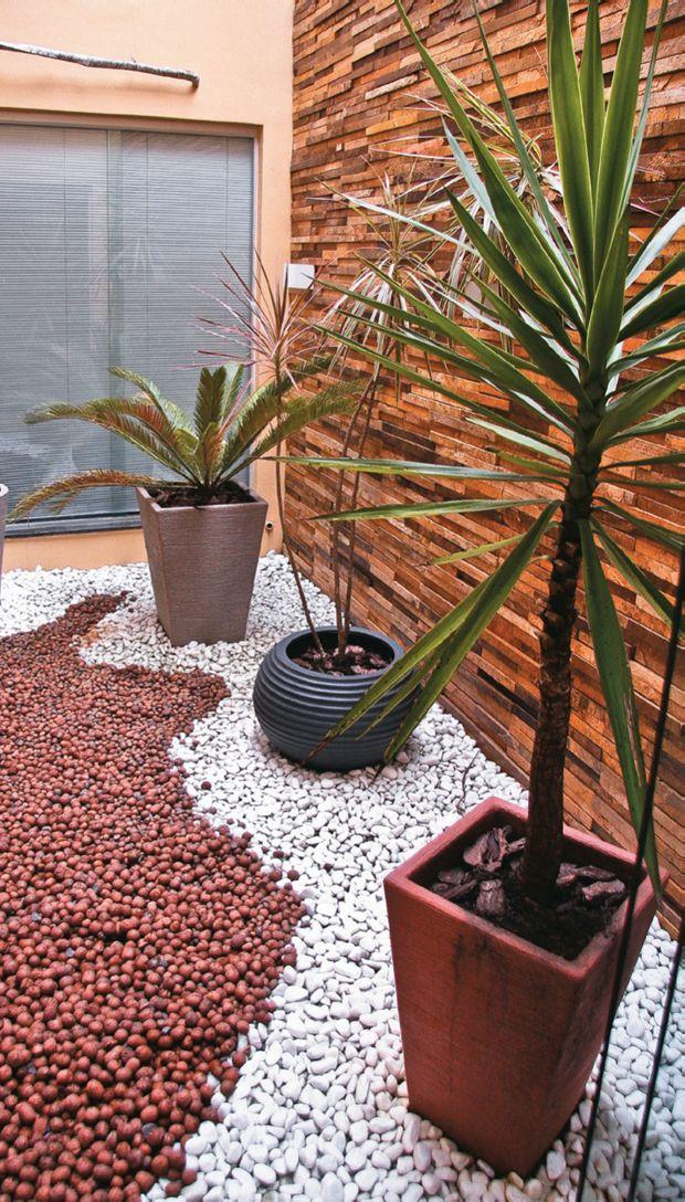 Ideas para jardines interiores 14 decoracion de for Ideas para jardines pequenos interiores