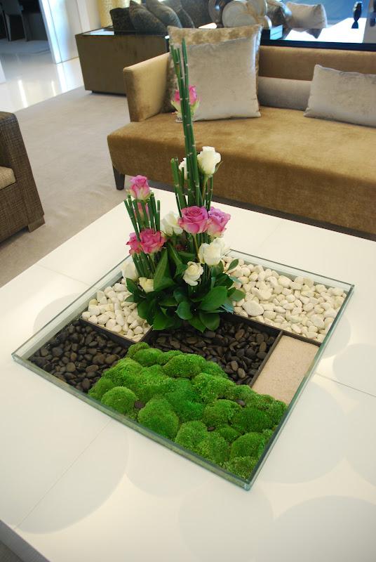 Ideas Para Jardines Interiores 2