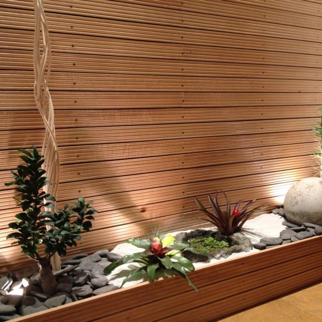 Ideas para jardines interiores 26 for Jardines de pared para interiores