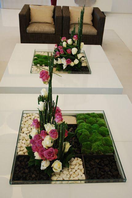 Ideas para jardines interiores 3 decoracion de for Ideas de jardines interiores