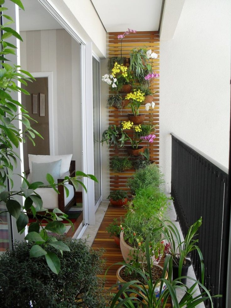 Ideas para jardines interiores 30 decoracion de for Jardines pequenos ideas de decoracion