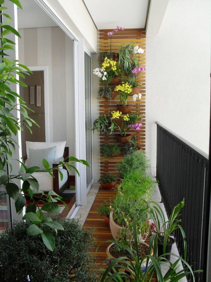 Ideas para Jardines Interiores | Decoracion de interiores Fachadas ...