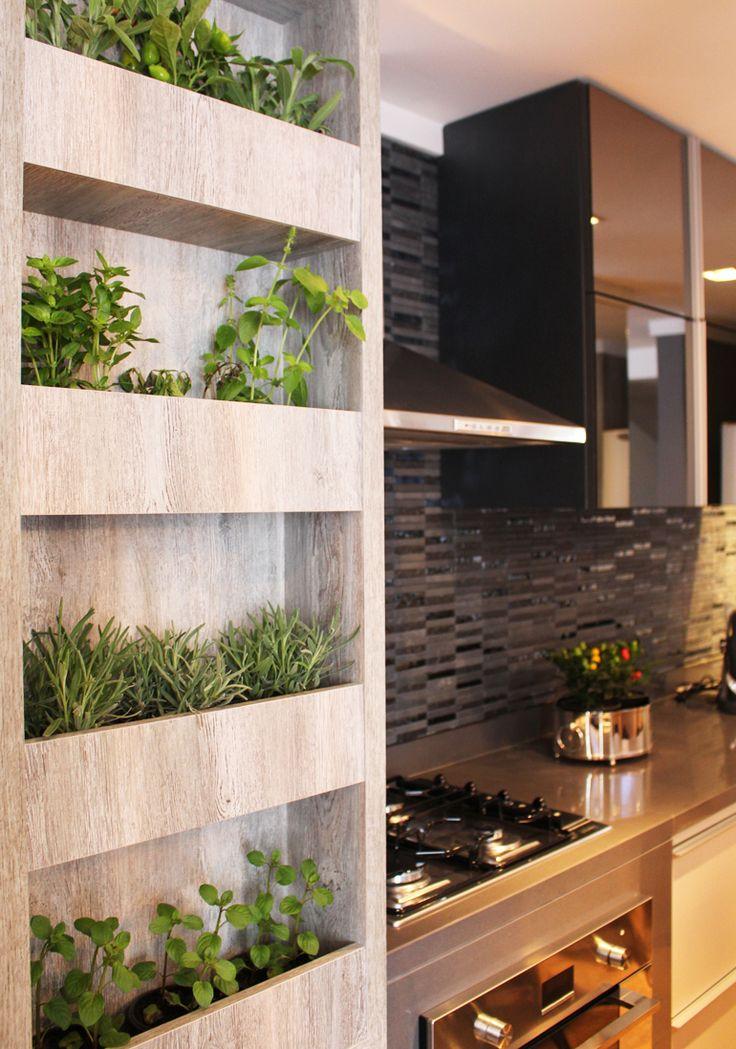 Ideas para jardines interiores 8 decoracion de for Ideas de jardines interiores