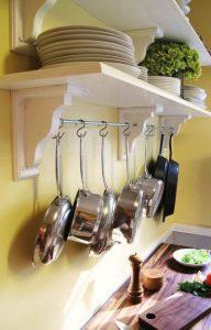 Como organizar y ordenar una cocina