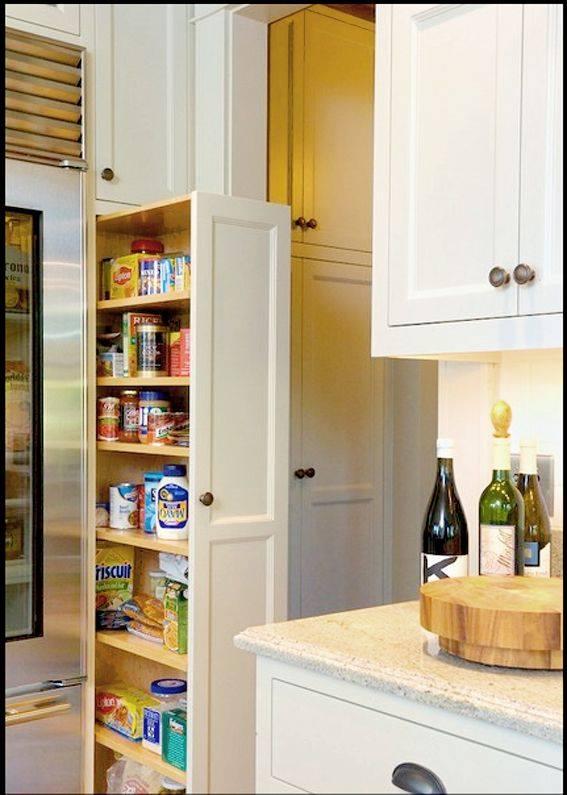 Ideas small kitchen decoracion de interiores fachadas - Ideas para organizar la casa ...