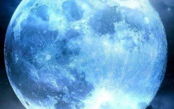Luna Azul  30 y 31 de julio