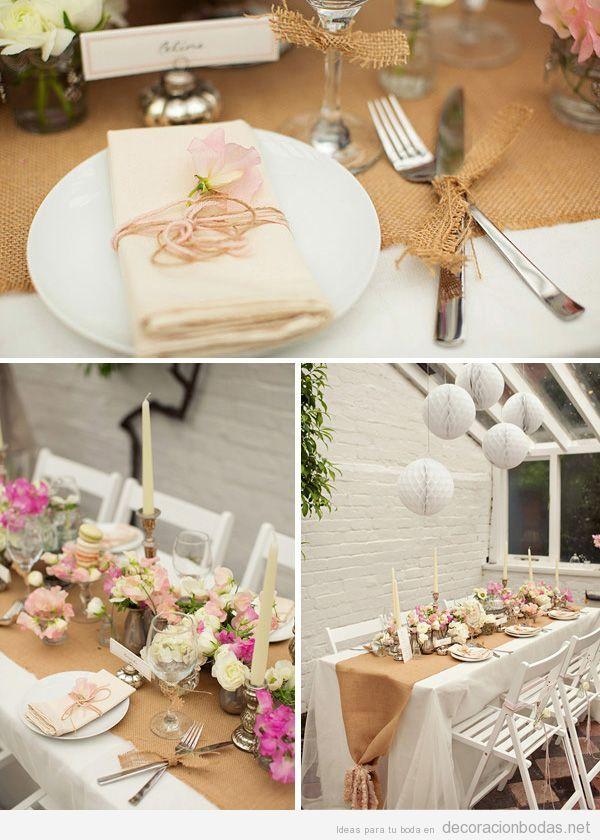 Mesa floral boda 50 decoracion de interiores fachadas for Fiestas elegantes decoracion