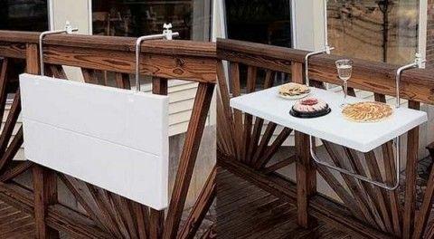Mesas para terrazas decoracion de interiores fachadas for Mesas para terrazas pequenas