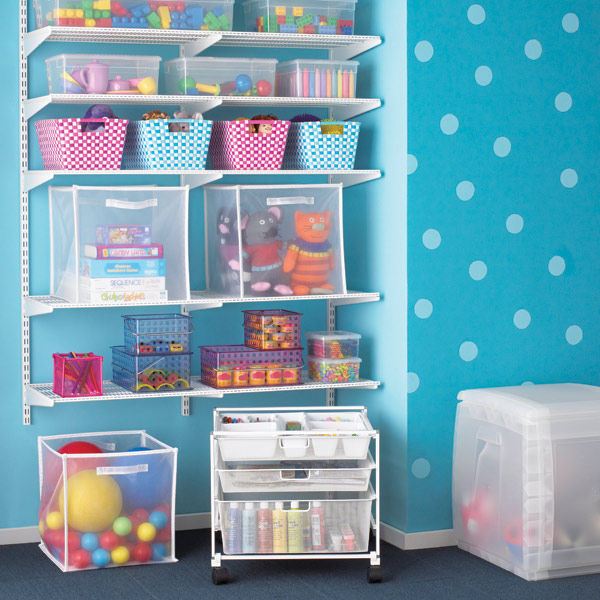 Organizar decorar habitaciones peque as para ni as y ni os - Decoracion habitacion infantil nina ...
