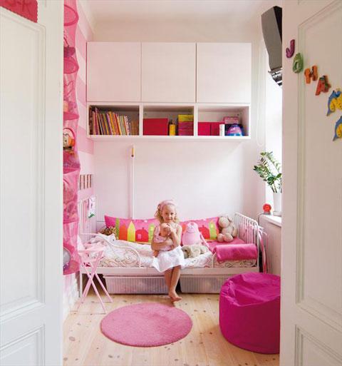 Organizar decorar habitaciones ninasyninos 40 for Ideas para decorar habitacion nino de 3 anos