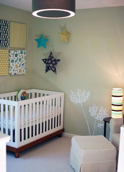 Organizar decorar habitaciones ninasyninos 44 for Ideas para habitaciones para bebe