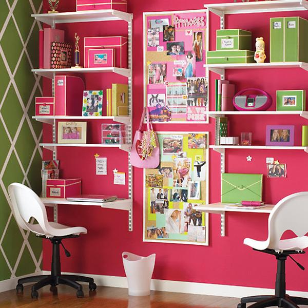 Organizar decorar habitaciones ninasyninos 6 for Decoracion habitacion nina de 6 anos