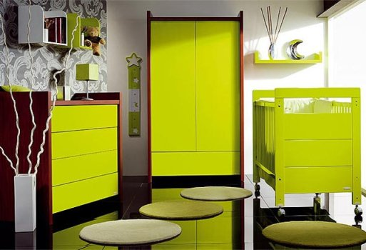 Organizar decorar habitaciones ninasyninos 66 for Ideas para habitaciones infantiles pequenas
