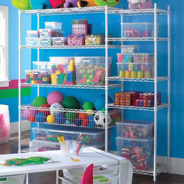 Organizar decorar habitaciones ninasyninos 71 - Organizar habitacion ninos ...