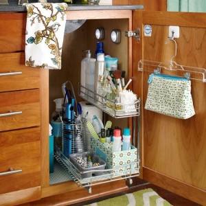 Como organizar productos de limpieza decoracion de for Articulos de decoracion para casa