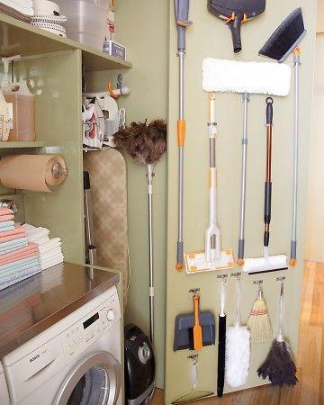 Organizar prductos de limpieza 16 decoracion de - Organizar limpieza casa ...