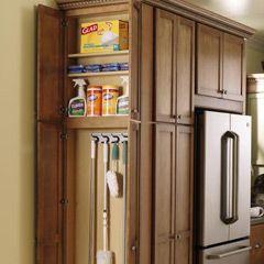 Organizar prductos de limpieza 31 decoracion de - Organizar limpieza casa ...