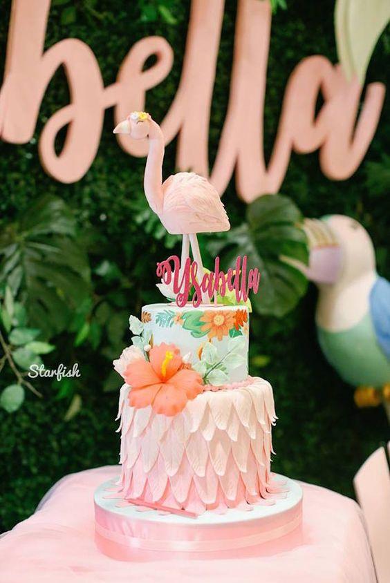 Temas para cumpleaños de niña 2 años