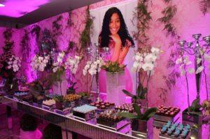 Como decorar una mesa de dulces para 15 anos (1)
