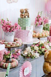 Como decorar una mesa de dulces para 15 anos (5)