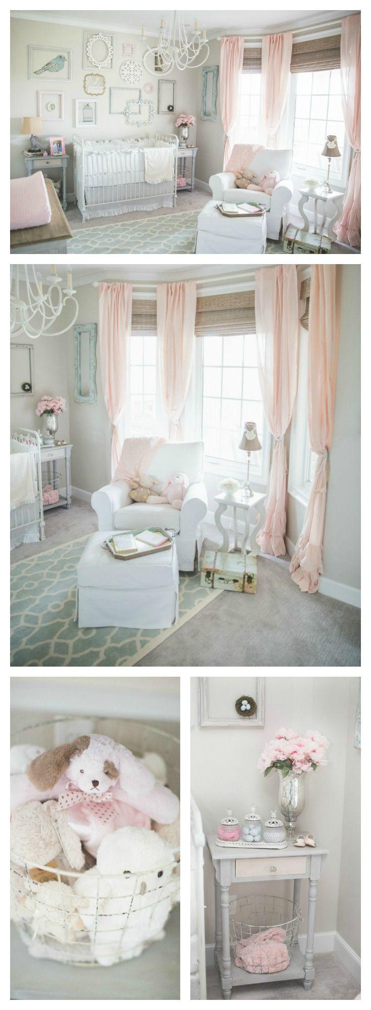 Decoracion de habitacion moderna para bebe decoracion de for Adornos para pieza de bebe