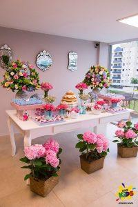 Ideas para decorar mesas de postres (14)