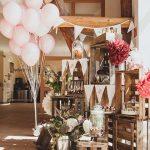 Ideas para decorar mesas de postres (8)