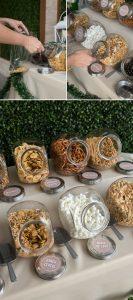 Ideas para decorar mesas de postres despedida de soltera (2)