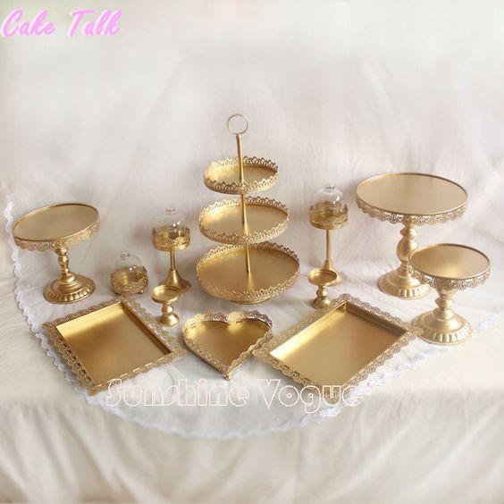 Que se pone en una mesa de dulces (2)