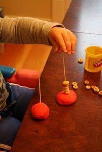 actividades para ninos