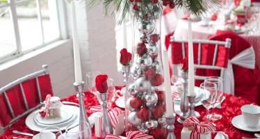 Centro de Mesa Perfecto Navidad 2015 2016