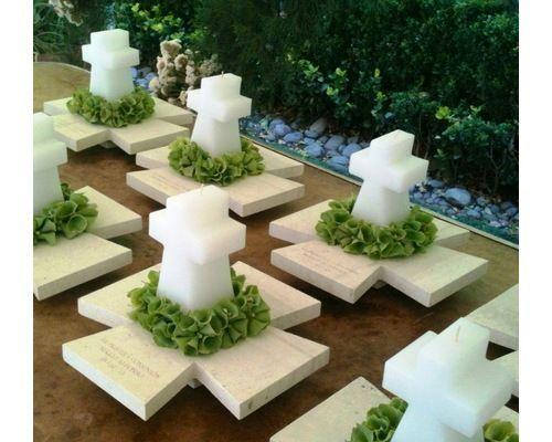 Centros de mesa primera cominion decoracion de for Centros de mesa para casa