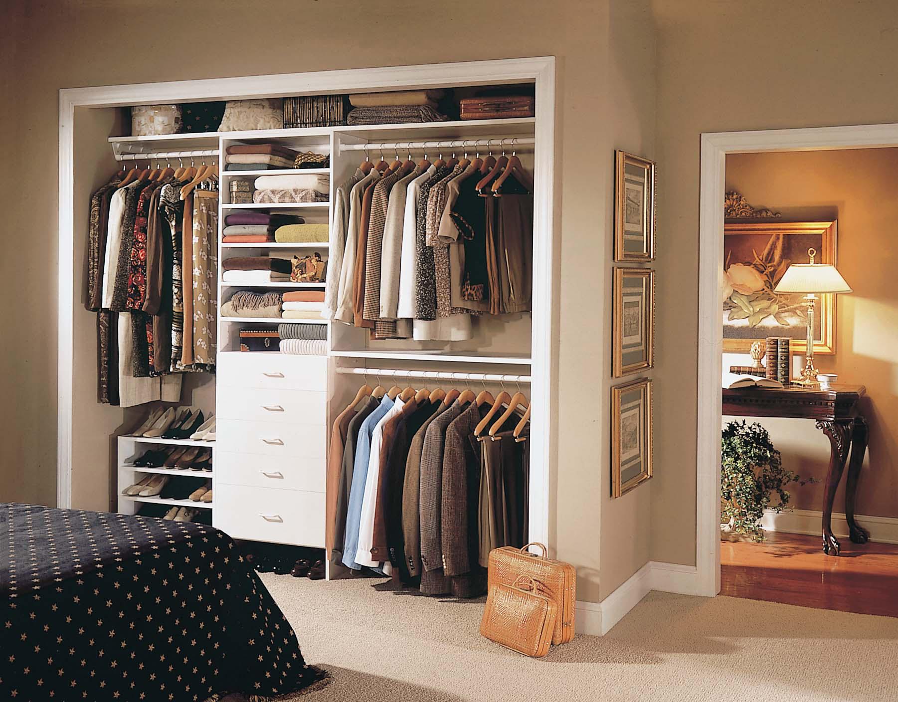 Como Organizar El Closet Para Temporada Oto O Invierno