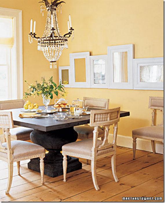 Decoracion comedores decoracion de interiores fachadas for Comedores para casa