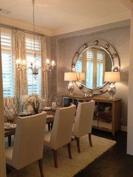 Decoracion con espejos decoracion de interiores fachadas for Espejos decoracion interiores