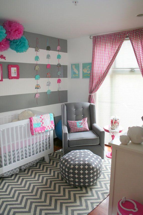 Decoracion de habitacion para bebes - Decoracion habitacion ninos ...