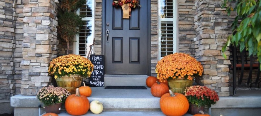 Ideas para decoracion de halloween